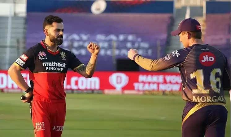 आरसीबी-केकेआर IPL 2021 के एलिमिनेटर मैच का प्रीव्यू, मौसम, पिच की जानकारी और संभावित XI