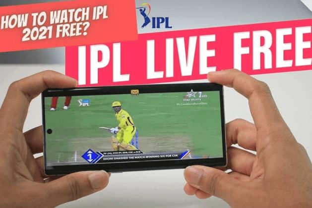 IPL 2021 LIVE स्ट्रीमिंग ऑनलाइन: अपने देश, भारत, भाषा में IPL 2021 LIVE स्ट्रीमिंग मुफ्त देखने के लिए बहुत ही सरल तरीके