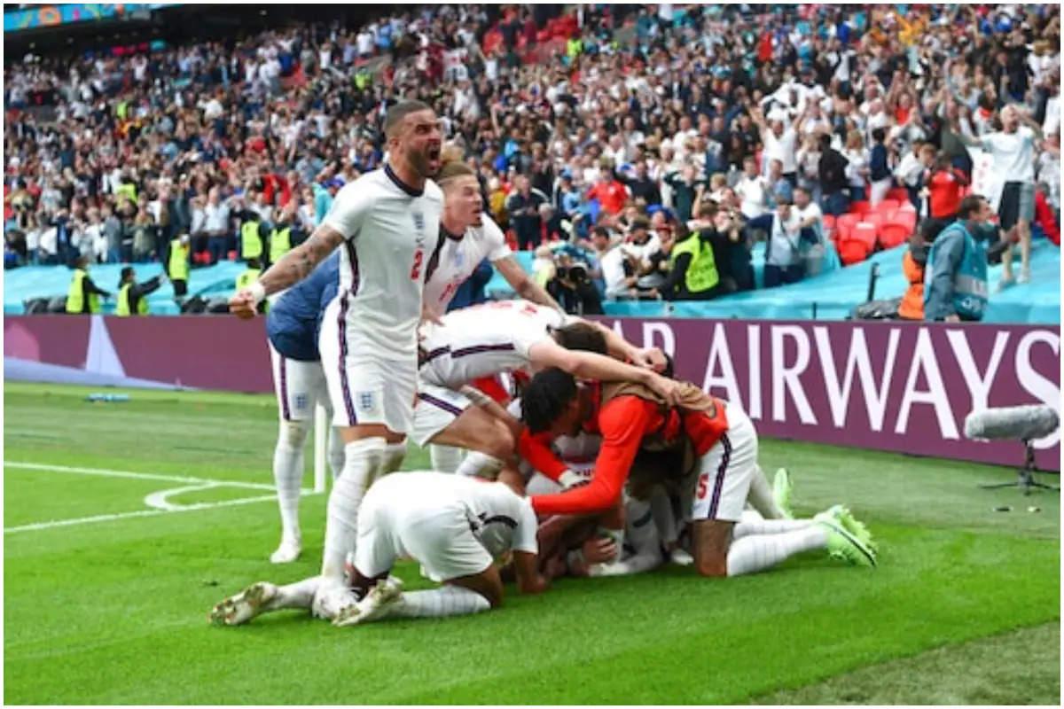 European World Cup Qualifiers: इंग्लैंड की आसान जीत, डेनमार्क क्वालिफिकेशन से एक कदम दूर