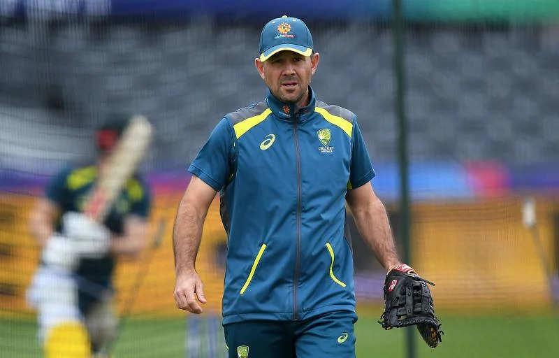 रिकी पोंटिंग के ऑस्ट्रेलियाई टी20 टीम के कोच बनने के बारे में हुआ बड़ा खुलासा