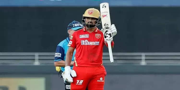 IPL 2021: KL Rahul ने पंजाब किंग्स के लिए बनाया ये रिकॉर्ड, इस ऑस्ट्रेलिया खिलाड़ी को छोड़ा पीछे