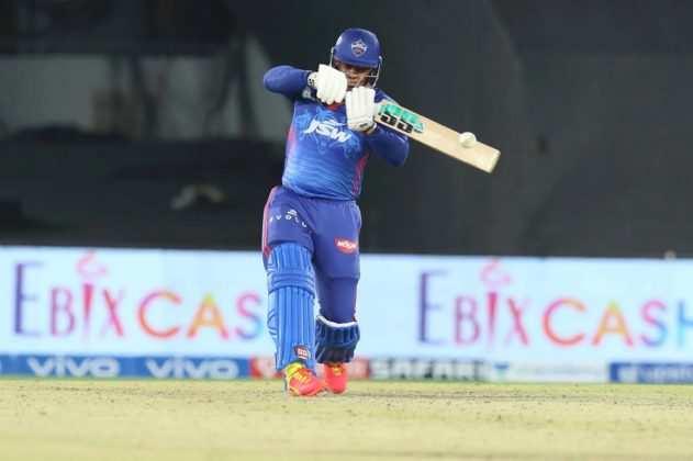 IPL 2021: पीबीकेएस के खिलाफ जीत के बाद डीसी के शिमरोन हेटमेयर बल्ले के साथ अधिक सुसंगत लगे