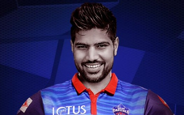 आईपीएल 2021: ललित यादव को आईपीएल में अपनी हावी होने वाली बल्लेबाज़ी छवि को व्यक्त करने की उम्मीद है
