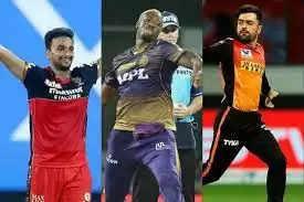 3 गेंदबाज जिन्होंने IPL 2021 में सनराइज़र्स हैदराबाद के लिए सर्वाधिक विकेट लिए