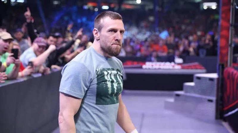पूर्व WWE दिग्गज डेनियल ब्रायन ने किया बड़ा खुलासा, साल 2016 में रिटायरमेंट लेने की असली वजह बताई
