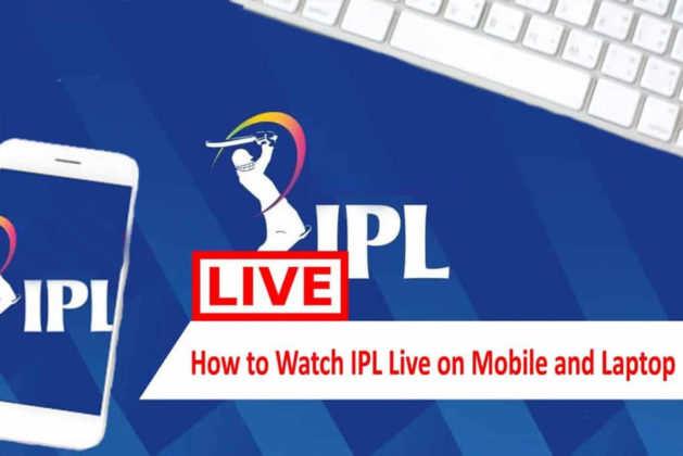 IPL 2021 LIVE स्ट्रीमिंग: अपने देश में अपने मोबाइल और लैपटॉप में IPL LIVE देखने के लिए सर्वश्रेष्ठ वेबसाइट लिंक
