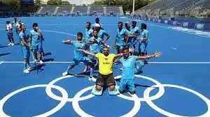 भारतीय खिलाड़ियों द्वारा FIH पुरस्कार जीतने पर बेल्जियम की टिप्पणी 'भेदभाव' का मामला: हॉकी इंडिया
