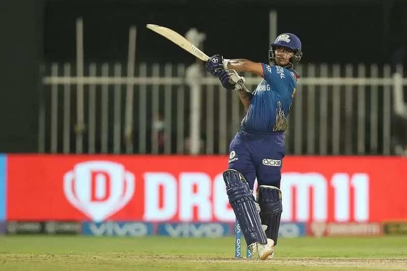 """IPL 2021 - """"इशान किशन का फॉर्म में आना भारतीय क्रिकेट के लिए काफी अच्छा है"""""""