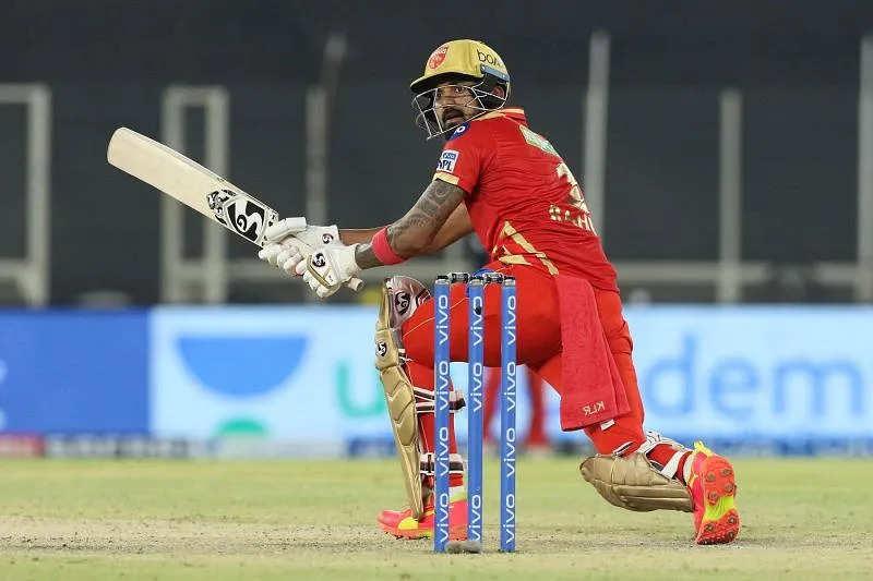 IPL 2021 -