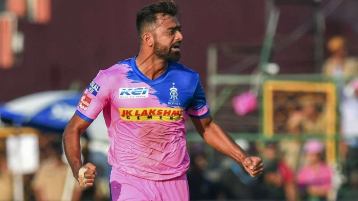 IPL 2021: अधिक जीत से RR को सही गति प्राप्त करने में मदद मिलेगी: उनादकट