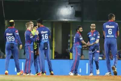 IPL table : पंजाब को हराने के बाद दिल्ली टॉप पर पहुंची