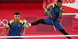 भारत ने ताहिती को 5-0 से हराकर थॉमस कप क्वार्टर फाइनल में प्रवेश किया