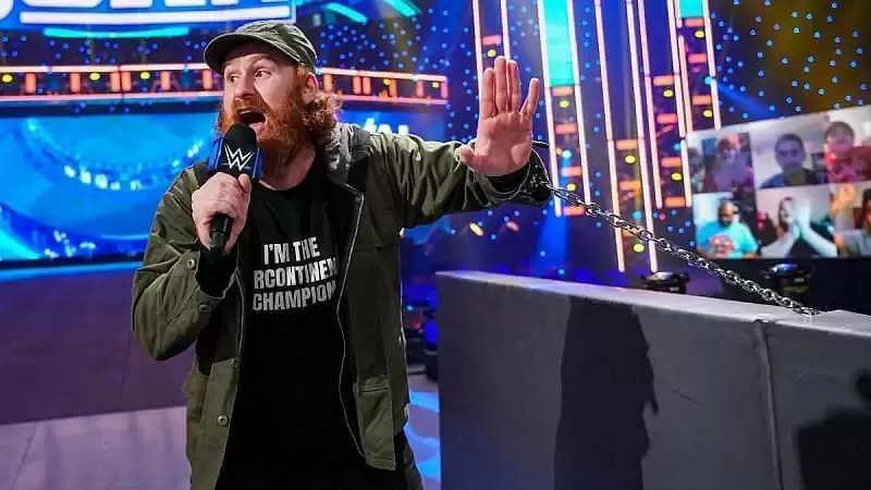 सैमी जेन इस बात से नाखुश हैं क्योंकि WWE NXT का नया युग शुरू होने वाला है