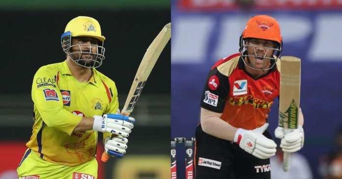 IPL 2021 में CSK बनाम SRH: कोविद -19 की बढ़त, एमएस धोनी की चेन्नई और डेविड वार्नर की हैदराबाद में दिल्ली लेग में