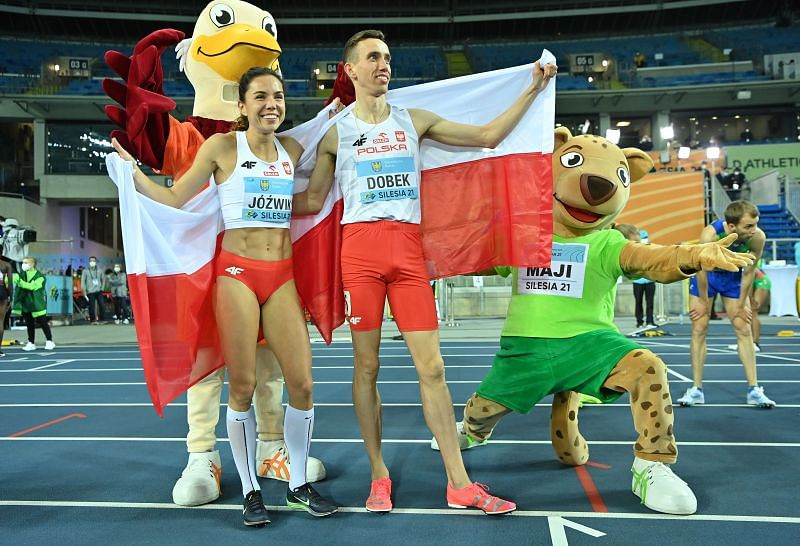 विश्व एथलेटिक्स रिले: मेजबान पोलैंड ओपनिंग डे पर शो को जारी रखेगा