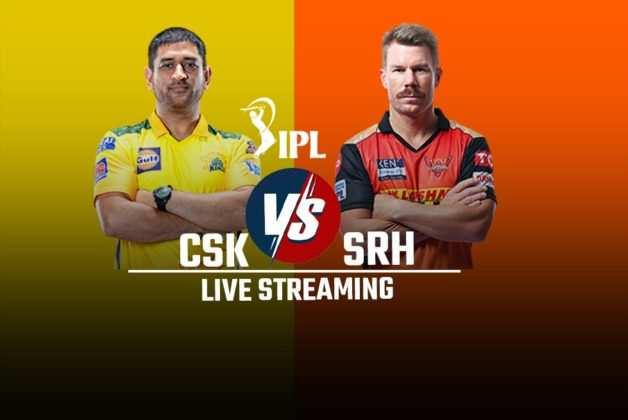 IPL 2021, मैच 23: CSK बनाम SRH - आँकड़े पूर्वावलोकन