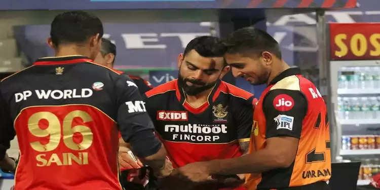 IPL 2021: इस गेंदबाज को देख खुश हुए विराट कोहली, कहा युवा प्रतिभाओं को खोजने की जरुरत