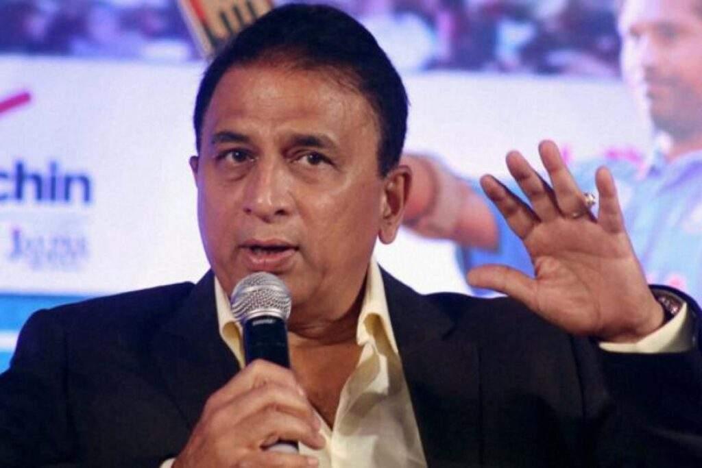 IPL 2021: आपको बैटिंग ओपन के लिए क्यों नहीं भेजा गया, एबी डिविलियर्स पर - सुनील गावस्कर