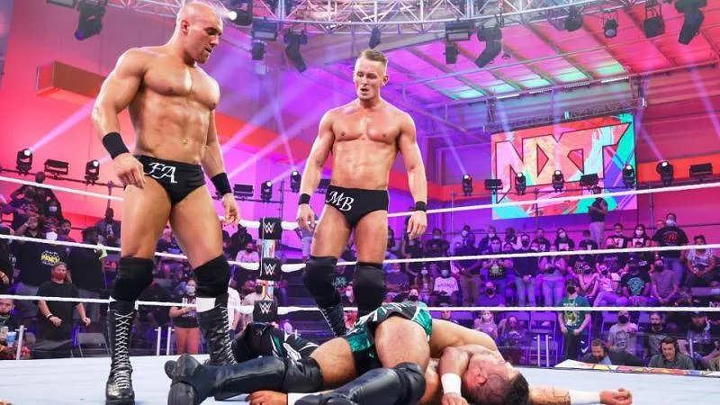 दिग्गज की पहली बार और मेन इवेंट में बवाल के बाद WWE को हुआ बड़ा नुकसान, NXT 2.0 की रेटिंग्स आई सामने