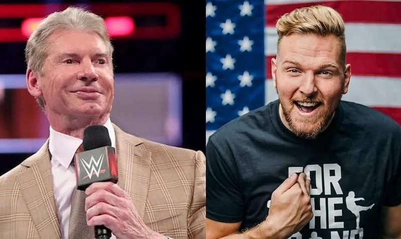 """""""WWE ने Crown Jewel पीपीवी के लिए मुझे न्यौता नहीं दिया और इस बात की मुझे बहुत खुशी है"""""""