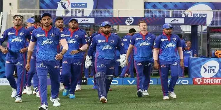 IPL 2021: फील्डिंग पर नाराज पंत ने कहा- इस तरह हारने के लायक टीम