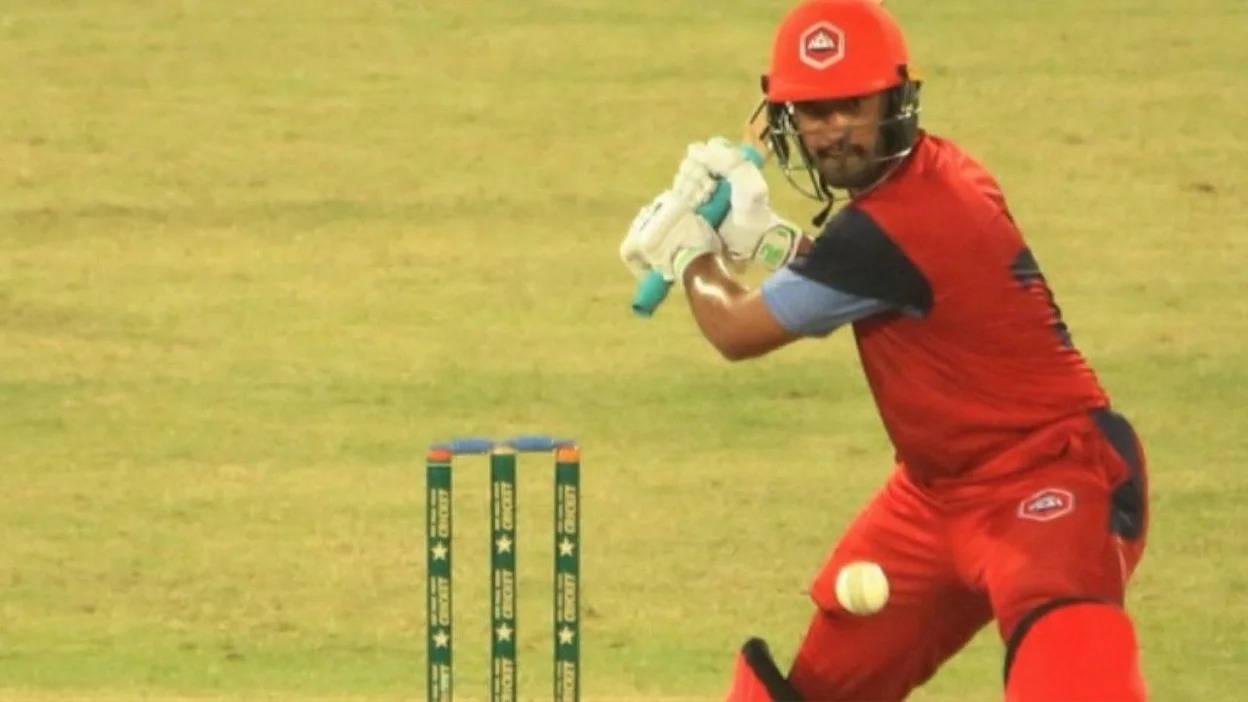 पाकिस्तान क्रिकेट बोर्ड ने जीशान मलिक को किया निलंबित