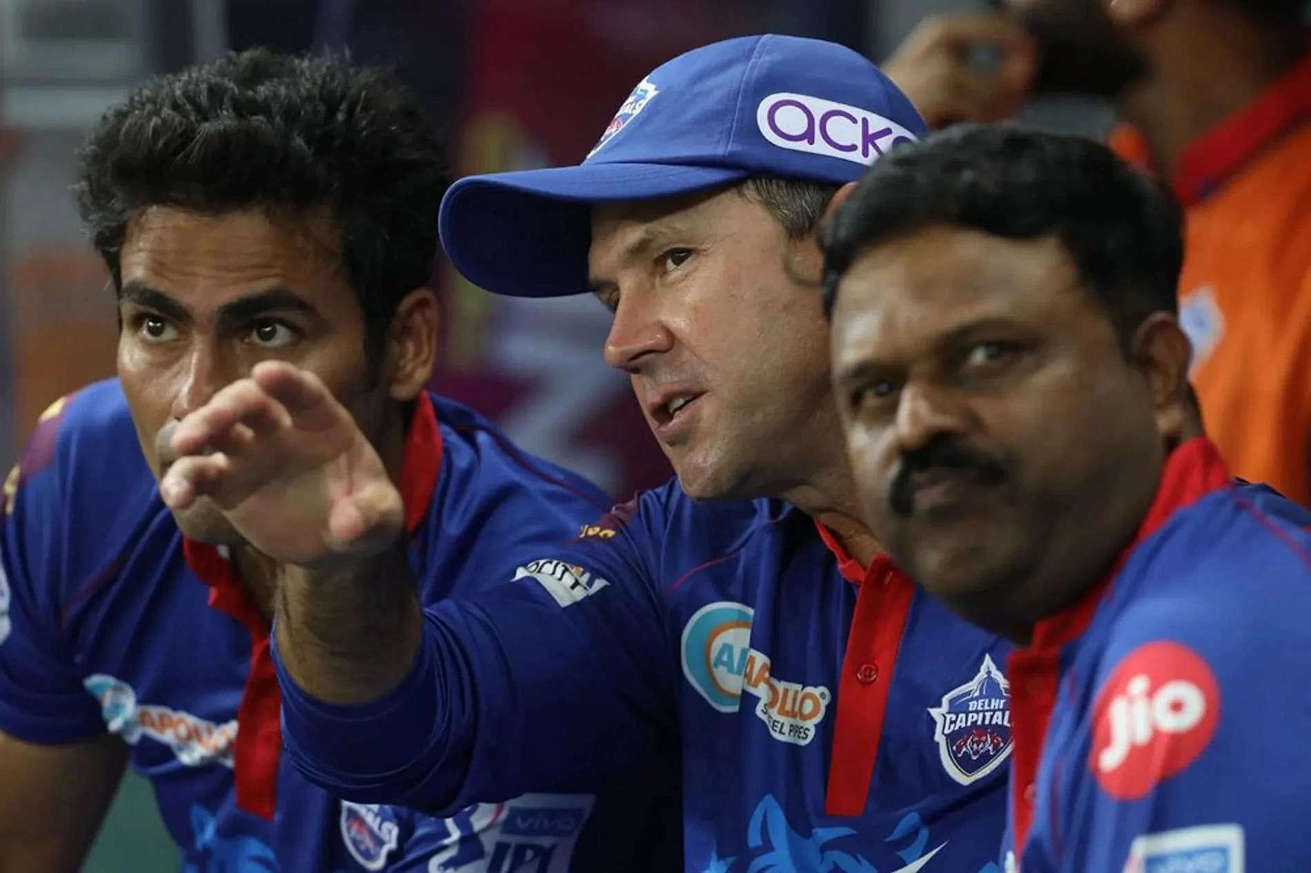 IPL 2021 - 'पिछले मैच में थोड़ा गुस्सा हुआ था, लड़के ये बात जानते हैं'