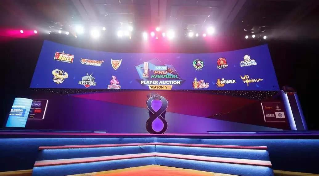 PKL 2021: प्रो कबड्डी लीग के लिए बड़ा घटनाक्रम, 'बेंगलुरू में बिना दर्शकों के खेला जाएगा पूरा सीजन'