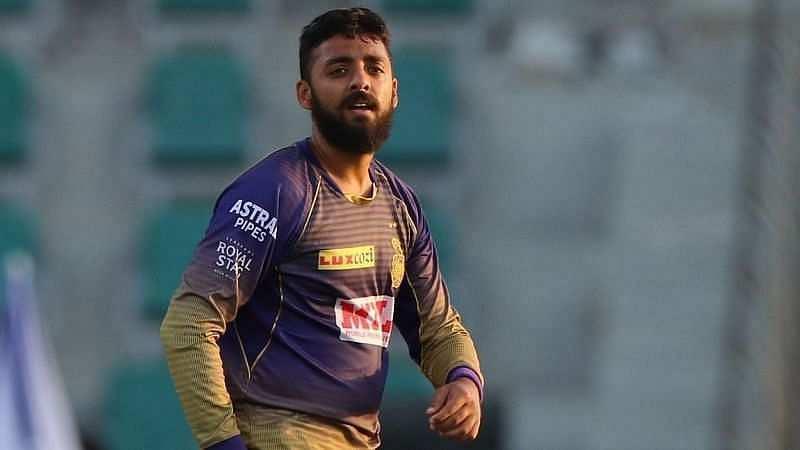IPL 2021: केकेआर बनाम आरसीबी, 2 खिलाड़ियों के कोविद -19 सकारात्मक टेस्ट के बाद मैच को स्थगीत किया