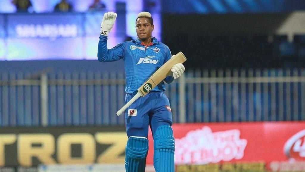 आईपीएल 2021: रिकी पोंटिंग ने दिल्ली कैपिटल के खिलाडियों को आजादी दी है, सर्वश्रेष्ठ फैशन में खेलने की: शिम्रोन हेटमायार