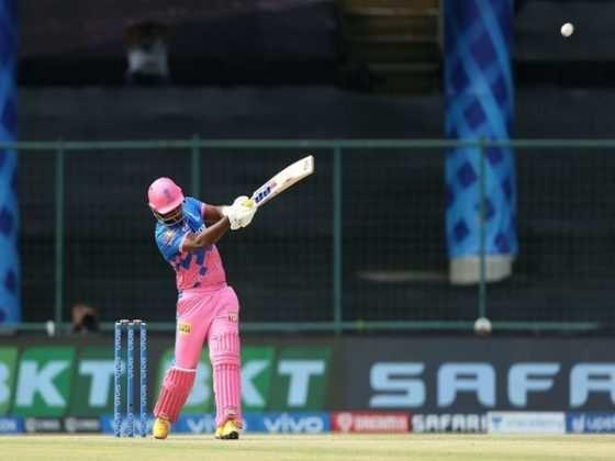आईपीएल 2021: आरआर के संजू सैमसन ने कहा, 'नैदानिक प्रदर्शन, हम अपनी योजनाओं पर डटे रहे'