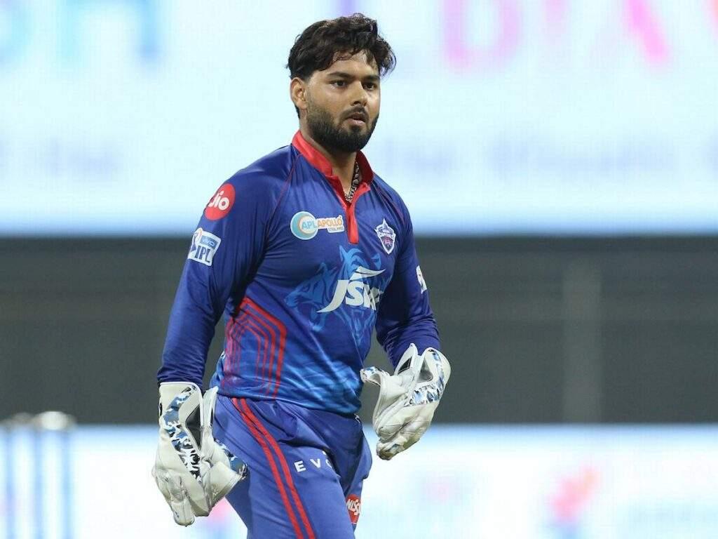 IPL 2021: ऋषभ पंत को कप्तानी के लिए 10 में से 5 अंक भी नहीं देने चाहिए, आरसीबी के खिलाफ हार के बाद: वीरेंद्र सहवाग