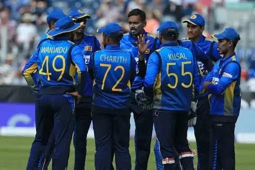 श्रीलंका के तीन खिलाड़ियों पर बैन हटाया गया, मैदान पर जल्द होगी वापसी