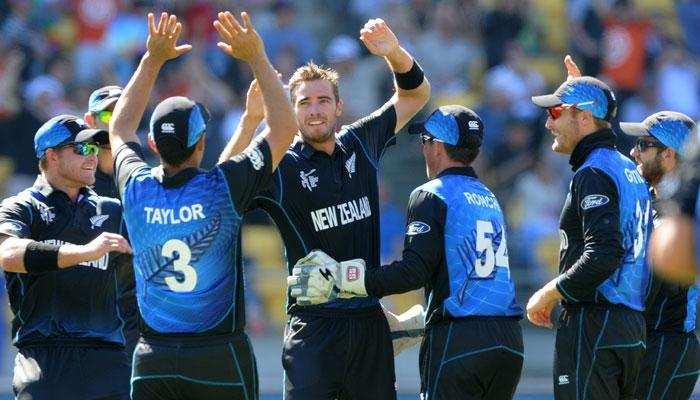 ICC ODI टीम रैंकिंग: न्यूज़ीलैंड ने इंग्लैंड को शीर्ष स्थान से हटाया, भारत को तीसरे स्थान पर