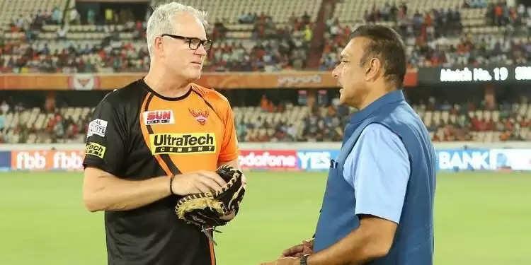 T20 World Cup के बाद Ravi Shastri की जगह टीम इंडिया के कोच बन सकते हैं यह दिग्गजT20 World Cup के बाद Ravi Shastri की जगह टीम इंडिया के कोच बन सकते हैं यह दिग्गजT20 World Cup के बाद Ravi Shastri की जगह टीम इंडिया के कोच बन सकते हैं यह दिग्गज