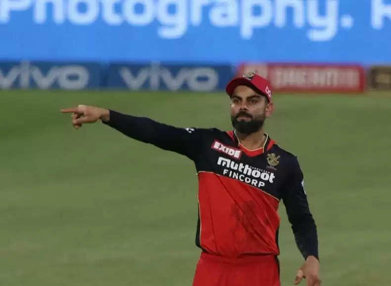 IPL 2021: बल्लेबाजी में हिट, खिताब जीतने में फेल, बतौर कप्तान कोहली की कप्तानी के आंकडे