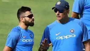 T20 World Cup के बाद Ravi Shastri की जगह टीम इंडिया के कोच बन सकते हैं यह दिग्गज
