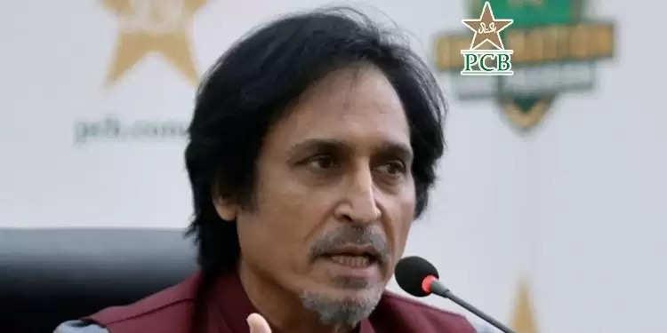 PCB के अध्यक्ष रमीज राजा ने कर दिया बड़ा खुलासा, कहा- भारत फंडिंग रोक दे तो बर्बाद हो जाएगा पाकिस्तान क्रिकेट