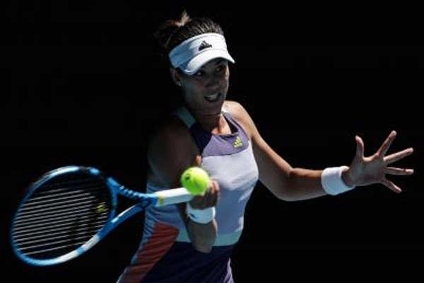 Tennis : मैड्रिड ओपन से बाहर हुईं चोटिल मुगुरुजा