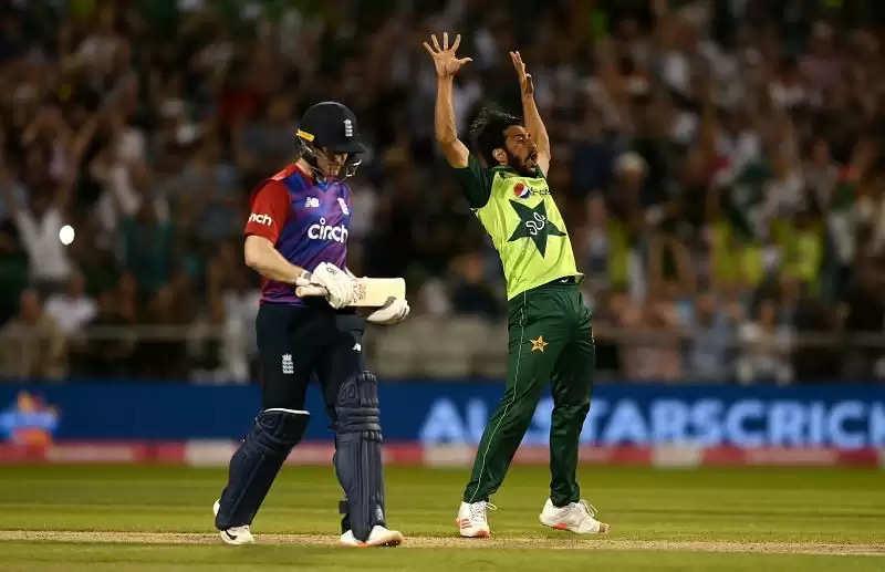 """""""हम भारत को फिर से हराने की कोशिश करेंगे"""" - हसन अली"""