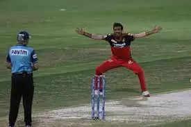 IPL 2021 - आरसीबी के इस खिलाडी की वजह से मैच आखिरी ओवर तक गया, जानिये यहां