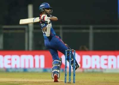 IPL-14 : दिल्ली ने पंजाब को 7 विकेट से हराया