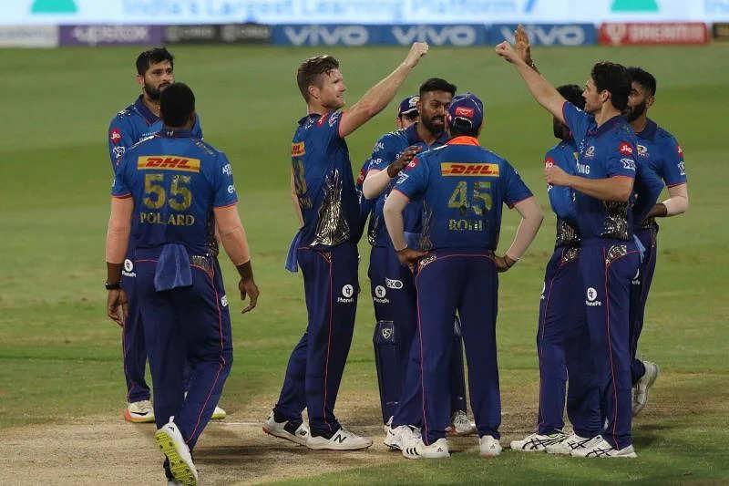 IPL 2021: मुंबई इंडियंस की सनराइजर्स हैदराबाद के खिलाफ 170 रन से जीत असंभव: अजय जडेजा
