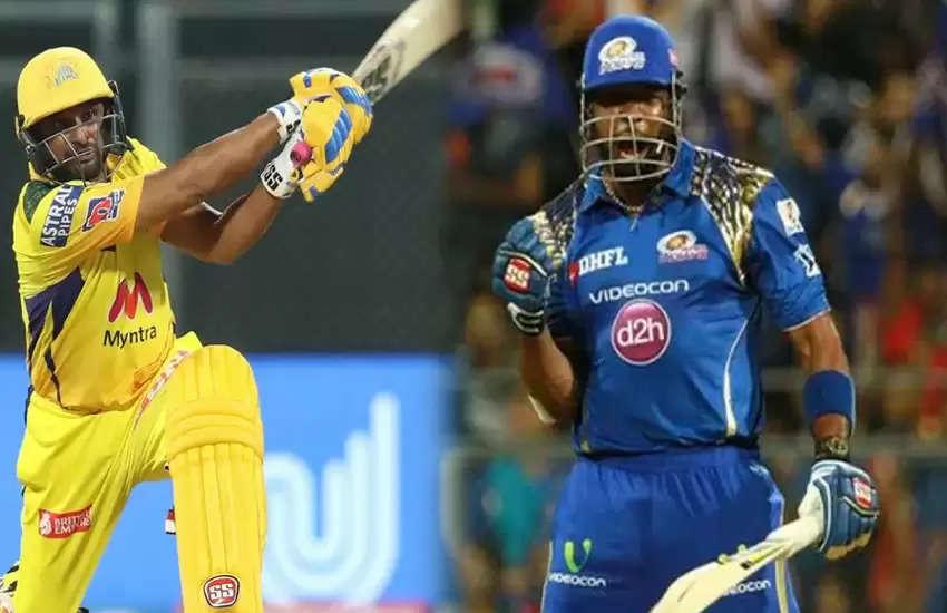 IPL इतिहास में हर सीजन सबसे तेज अर्धशतक लगाने वाले खिलाड़ियों की लिस्ट