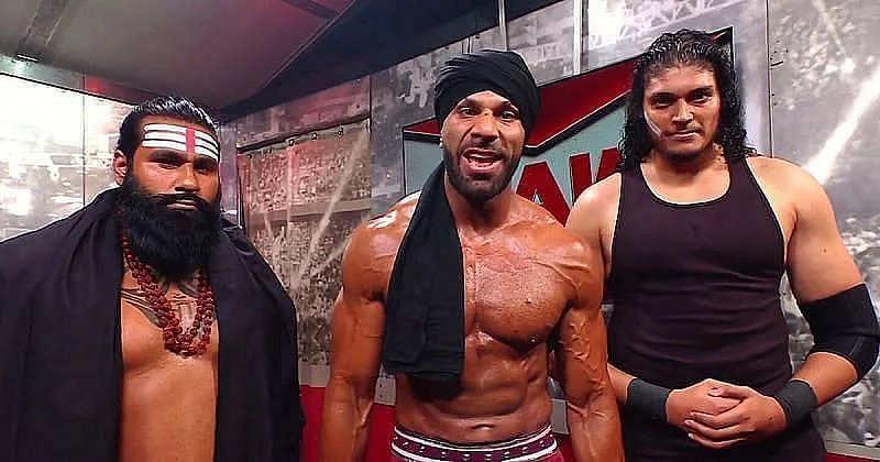 भारतीय WWE सुपरस्टार ने देशवासियों को दी नवरात्रि की शुभकामनाएं, महिलाओं के प्रति सम्मान दिखाकर फैंस का जीता दिल