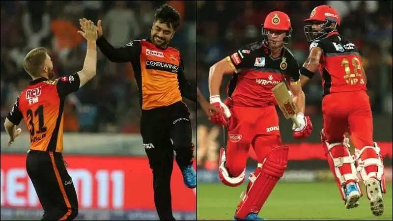 """आईपीएल 2021: """"यह एक अप्रासंगिक मुठभेड़ नहीं है"""" - आरसीबी और एसआरएच के बीच आज के मैच के बारे में गौतम गंभीर"""