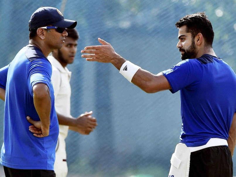 टीम इंडिया कोच: बीसीसीआई अधिकारी ने की पुष्टि, राहुल द्रविड़ न्यूजीलैंड सीरीज के लिए टीम इंडिया की कमान संभालेंगे