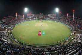 कोविद -19 ग्रिप्स आईपीएल 2021: अब आरआर बनाम एसआरएच मैच टेस्ट के दौरान ड्यूटी पर 5 डीडीसीए ग्राउंड स्टाफ सकारात्मक