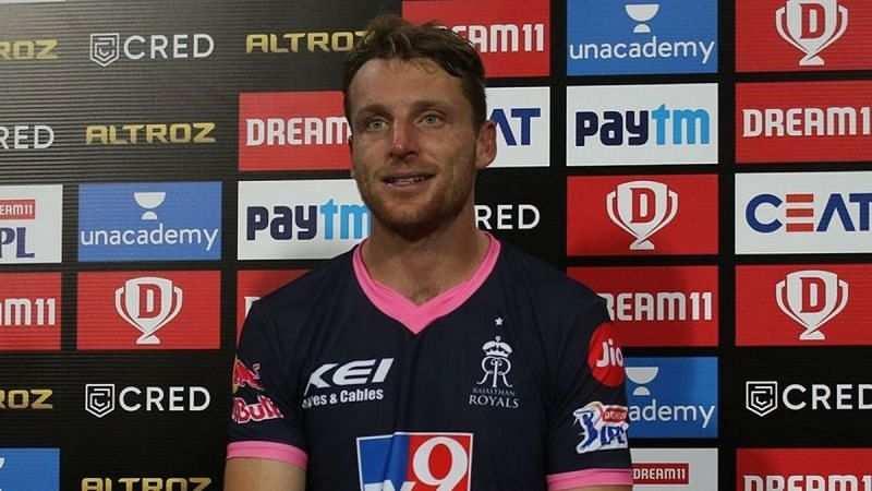 IPL 2021: जोस बटलर ने बताया कि कैसे वे RR के नए कप्तान संजू सैमसन की मदद करने की कोशिश करते हैं