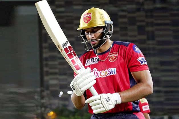 IPL 2021: केकेआर के पास शाहरुख के लिए एक योजना थी, मुझे खुशी है कि यह काम किया:प्रसिद्ध कृष्णा